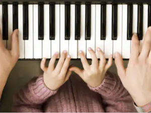Piano Lessons for Kids and Adults River Valley Singapore