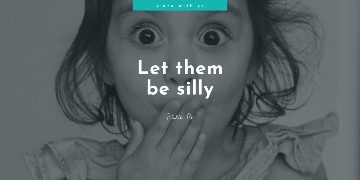 Let Them Be Silly